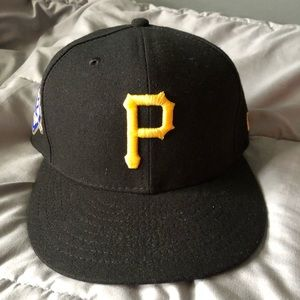 Pittsburgh Pirates hat